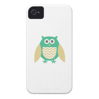 Hoot Owl iPhone 4 Cover