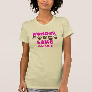 Hoot Women's American Apparel Fine Jersey T-Shirt
