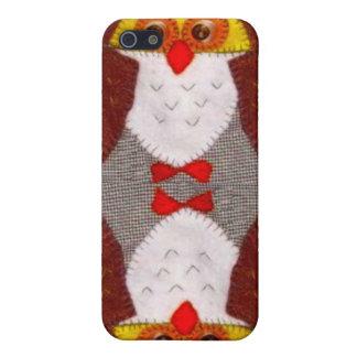 Hooter Owl Blackberry iPhone iPod Case iPhone 5 Case