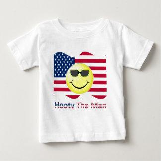 Hooty The Man Infant T-Shirt