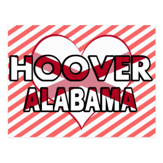 Hoover, Alabama Post Cards