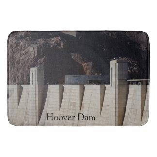 Hoover Dam Bath Mats