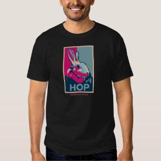 HOP dark t-shirt