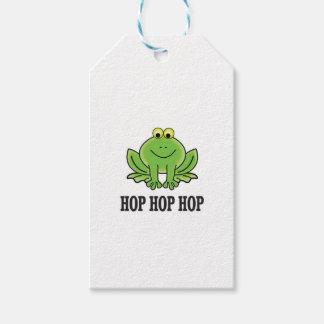 Hop hop hop frog