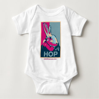 HOP infant Baby Bodysuit