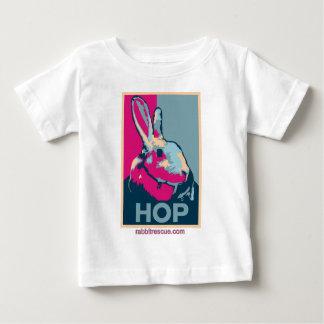 HOP infant T-shirt