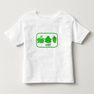 Hop! Kids Shirt