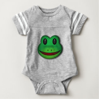 Hop on over to check out this Frog Design Baby Bodysuit
