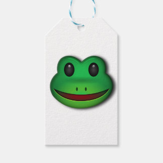 Hop on over to check out this Frog Design Gift Tags
