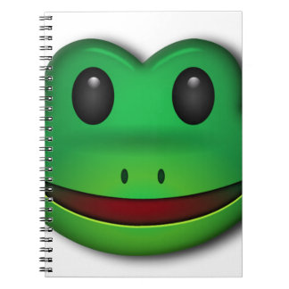 Hop on over to check out this Frog Design Notebooks