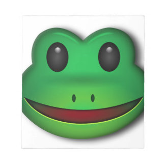 Hop on over to check out this Frog Design Notepad