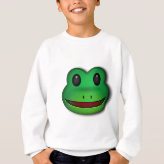 Hop on over to check out this Frog Design Sweatshirt