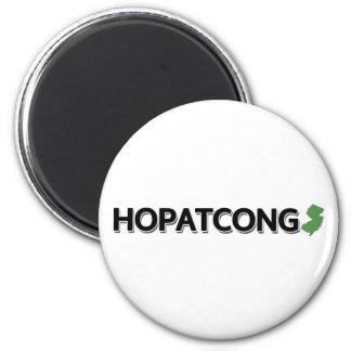 Hopatcong, New Jersey Magnet