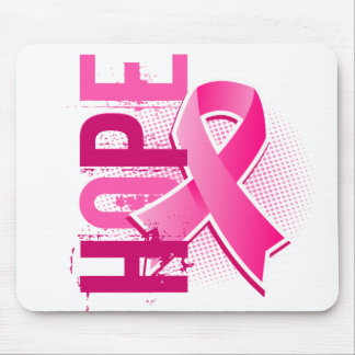 Hope 2 Breast Cancer Mousepads