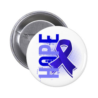 Hope 2 CFS Chronic Fatigue Syndrome Button