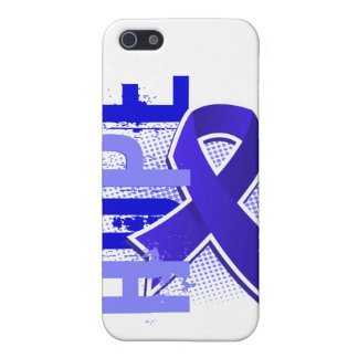 Hope 2 CFS Chronic Fatigue Syndrome iPhone 5 Covers
