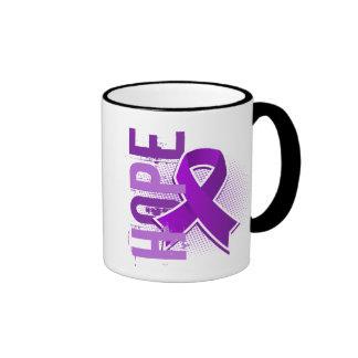 Hope 2 Epilepsy Coffee Mugs