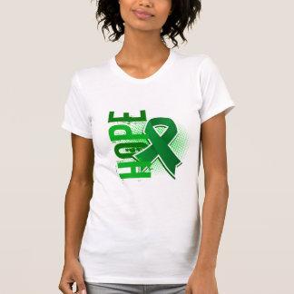 Hope 2 Liver Disease T-Shirt