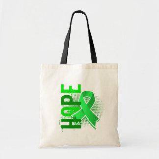 Hope 2 Lyme Disease Tote Bag