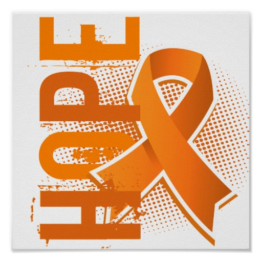 Hope 2 Multiple Sclerosis Posters