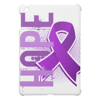 Hope 2 Pancreatic Cancer Cover For The iPad Mini
