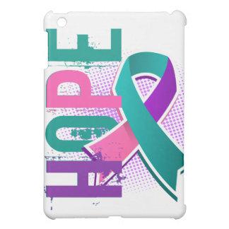 Hope 2 Thyroid Cancer iPad Mini Cover