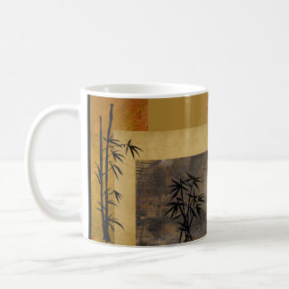 Hope and Bamboo Coffee Mug