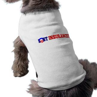 Hope and Change Dog Tee Shirt