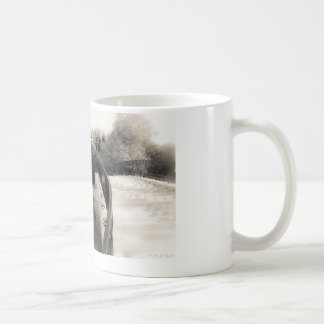 Hope Basic White Mug