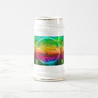 Hope Beer Stein