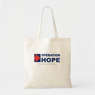 HOPE Branded Tote