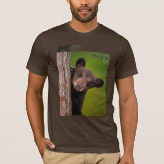 Hope by Nancy Liu - short sleeve T-Shirt