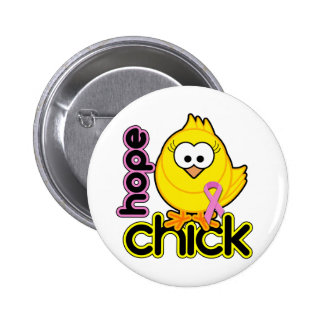 Hope Chick Pin