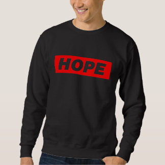 Hope Crewneck Sweatshirt