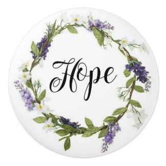 Hope Door or Drawer Knob