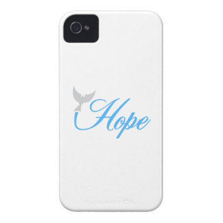 HOPE DOVE iPhone 4 CASES