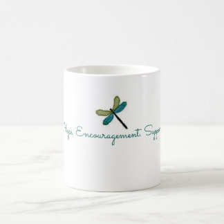 Hope encouragement support mug