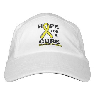 Hope For A Cure...Endometriosis Hat