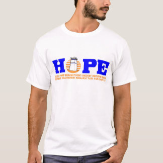 Hope for Breezy T-Shirt