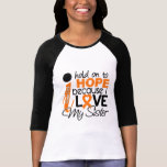 Hope For My Sister Multiple Sclerosis MS