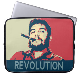Hope for Revolution, Che Guevara Laptop Sleeve
