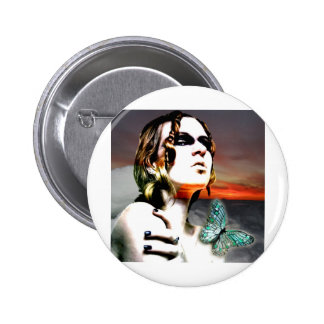 HOPE FOR THE ICE QUEEN PINBACK BUTTONS