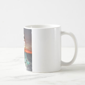 HOPE FOR THE ICE QUEEN COFFEE MUG