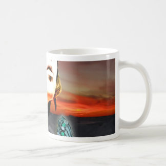 HOPE FOR THE ICE QUEEN MUG