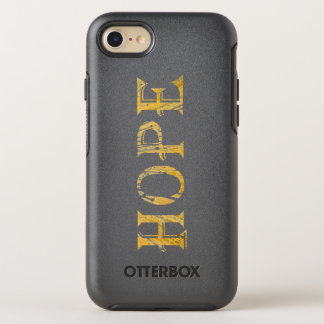 HOPE Gold OtterBox Apple iPhone 6/6s Symmetry