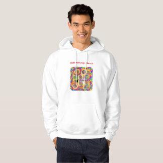 Hope Healing Church Christian Cross Sweatshirt