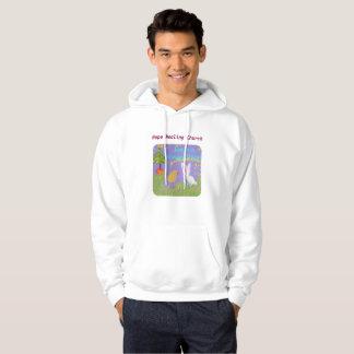 Hope Healing Church Christian Jesus Sweatshirt