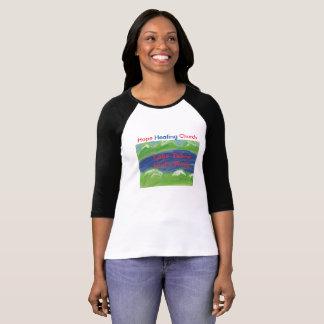 Hope Healing Church Chrstian Lake Tahoe T-Shirt
