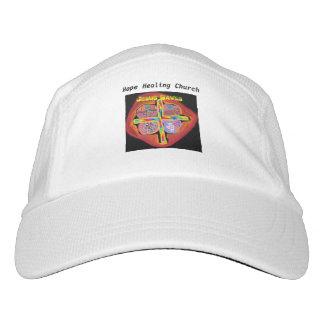 Hope Healing Church Jesus Saves Baseball Hat