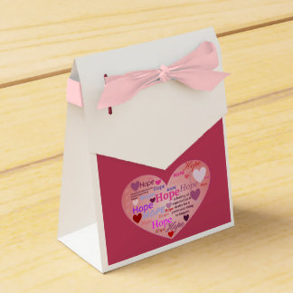 Hope in a Heart Gift Box